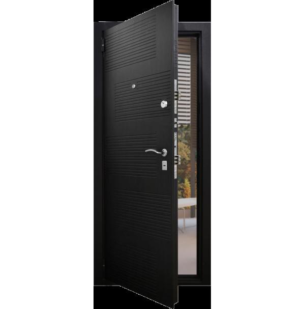Дверь входная Гранит Т1