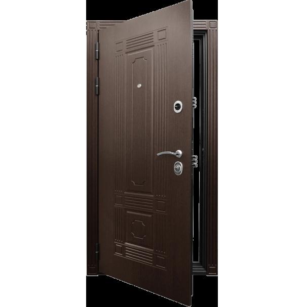 Дверь входная Гранит Т2 Люкс