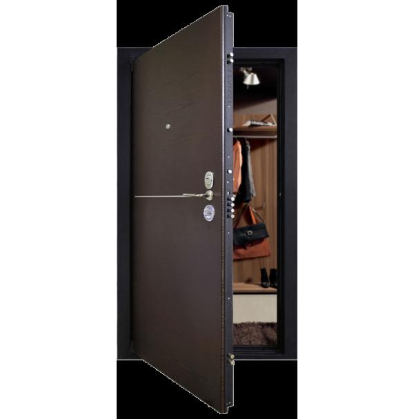 Дверь входная Гранит Т5