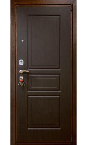 Дверь входная Гранит Ultra M3 Люкс