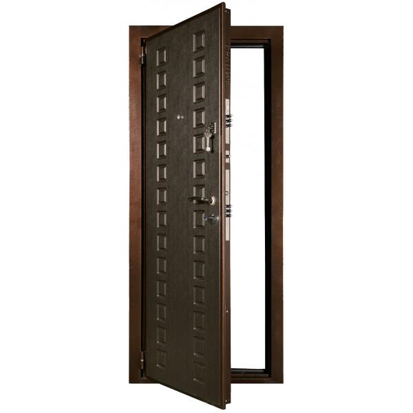 Дверь входная Гранит М2 Люкс